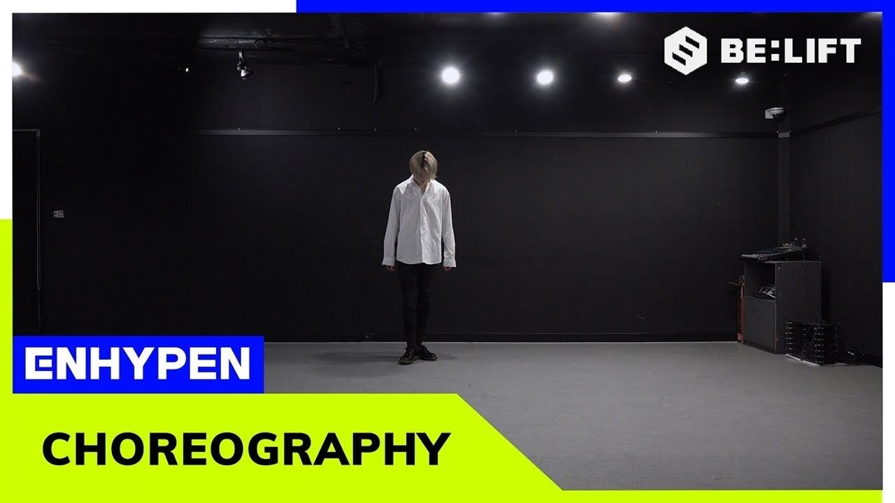 니키_ENHYPEN